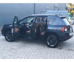 Verkaufsvorschlag  Gebraucht Jeep COMPASS DIESEL 2014 2.1 CRD 4WD Limited
