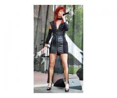Andrea Berg Double Show live m. Sylvie Sophie Steffaan