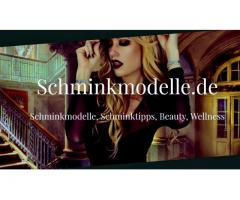 Schminkmodelle gesucht