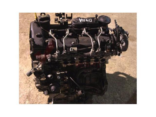 Motor HYUNDAI IX35 SANTA FE KIA SPORTAGE SORENTO 2.0 CRDI Diesel