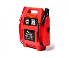 Batterieladegerät Akkuladegerät 12V Powermat PM-PWF-3W1 17Ah