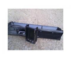 Hydraulischer Schaufel Grabenräumlöffel Minibagger Baggerlöffel 160cm breit