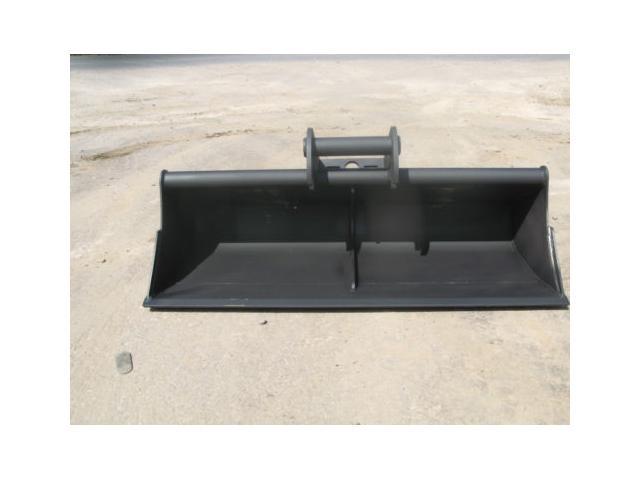 Böschungslöffel 0,8 - 2,0 Tonnen Breite 80cm Inhalt 55 L