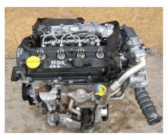 Motor A17DTR OPEL ASTRA J H CORSA D ZAFIRA B 1.7 CDTI Dieselmotor 125PS BJ.2009