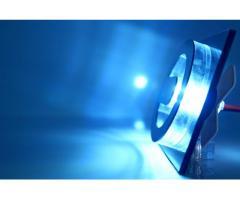 LED TREPPENBELEUCHTUNG230V LEDBELEUCHTUNG WANDBELEUCHTUNG WANDLEUCHTE Q10 (-15%)