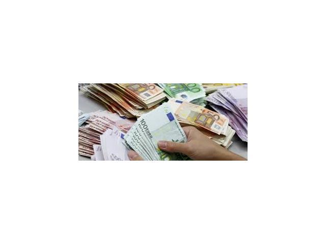 Kreditangebot in Deutschland