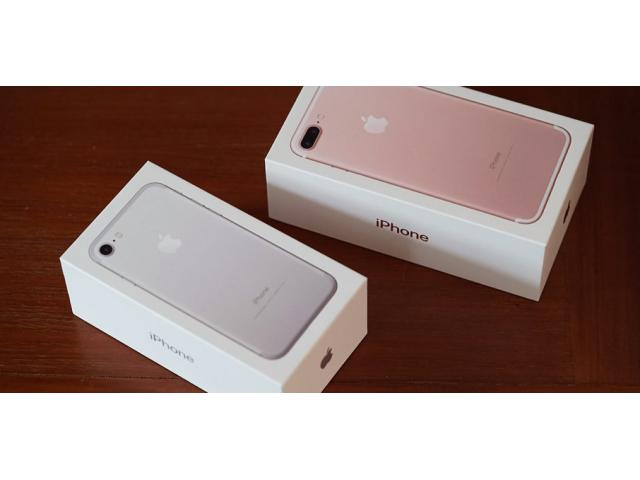 neue apple iphone 7 und iphone 7 plus mit iOS 10