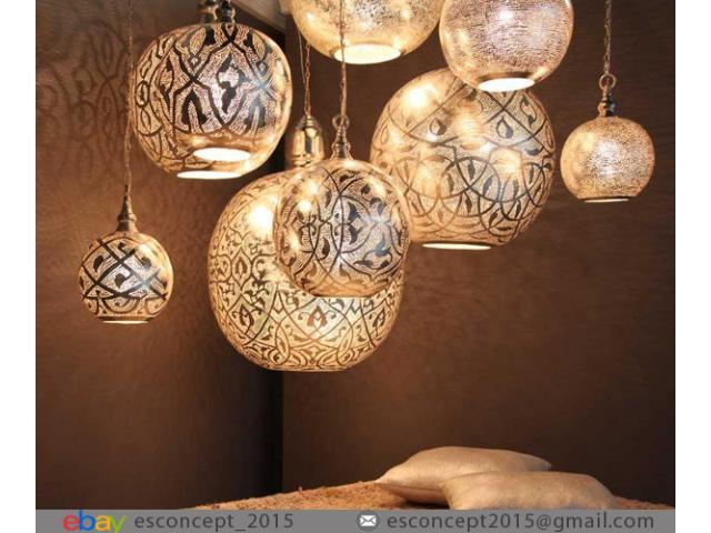 Hängelampe Industrielampe Fabriklampe