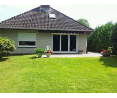 Einfamilienhaus in renommierter Traumlage Poppenbüttel