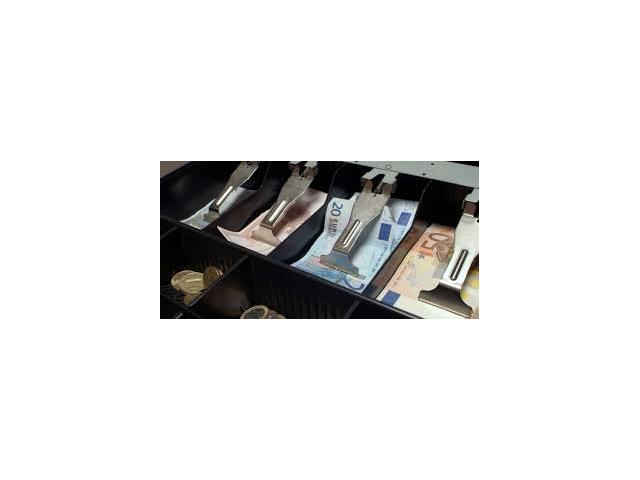 Darlehen bieten Geld zu Deutsch