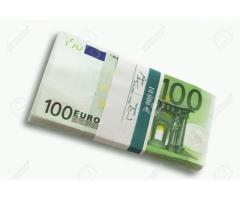 Das sind unsere Finanzierung :Angebot und Investitionen